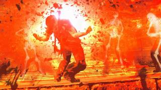 InFamous 2: The Red Soundtrack - [Track 22/22] - The Final Pie…