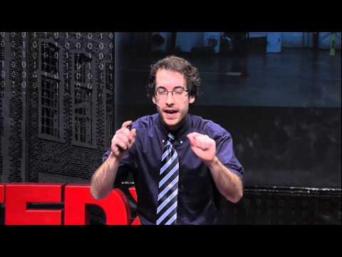 Captivating software design | Jackson Stone | TEDxUTChattanooga