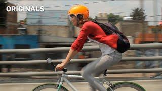 Pedaleando, un estilo de vida en bici en la urbe (Episodio 19)