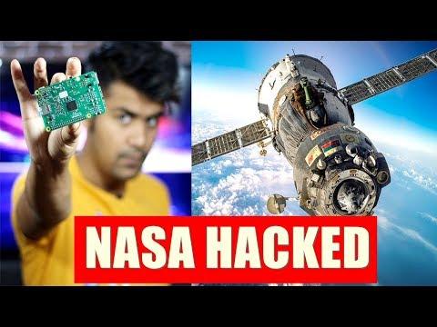 NASA Hacked | सब हुआ Leak | कैसे हुआ NASA हैक ?
