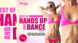 Dual Playaz - Lost Without You (Empyre One Remix) // BEST OF HANDS UP & DANCE //