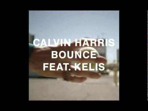Calvin Harris feat. Kelis - Bounce (Radio Edit)