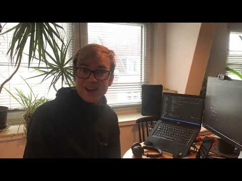 Jobba med teknik och ljud på Sveriges Radio