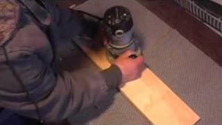 How To Make A Sign Using A Wood Router