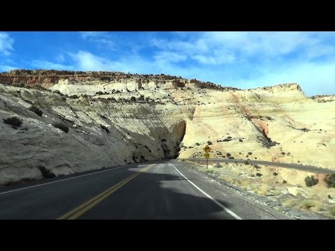 Grand Circle Tour I - Ep 10 - Utah Scenic Byway 12, A Journey Through Time #3