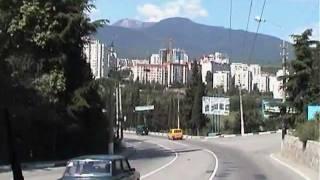 Экскурсия по Крыму №1(Южный берег Крыма тур-фирма