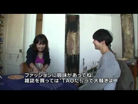 (2010.04.18)情熱大陸- Tao [モデル] 3