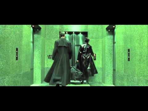 The Matrix - Deleted scene (Gangnam Style Parody) 매트릭스 삭제장면