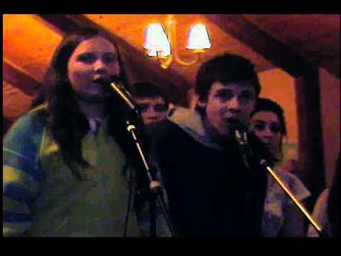 Rec Metrenco 2010   Karaoke 3