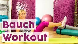 Workout: Flacher Bauch in nur 8 Minuten!