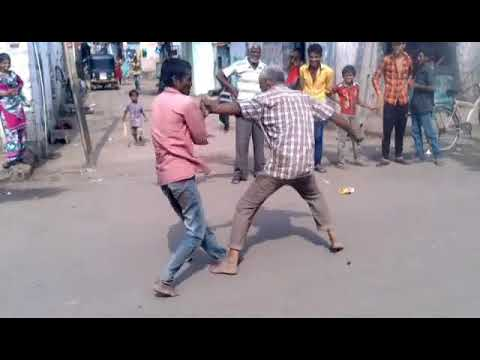 Indian Shoaling Fights Caught On Camera