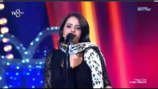 Oğuzhan Koç - Büşra Pekin - Aşk Çiçeğim - O Ses Türkiye 2016 Yılbaşı Özel