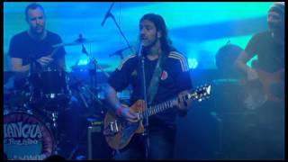 La Mancha de Rolando en La Trastienda presentando disco Los Libres 24-08-13