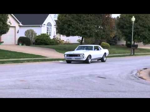 Man reunites with stolen car after more than 30 years