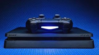 What Does The PS4 Light Bar On Console Indicate & Mean Red Blue Orange White Light
