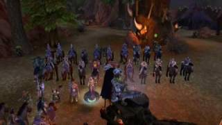 5 Massively Multiplayer Online RPGs (MMORPG) in 4 years - Shadow Company, MMO Guild
