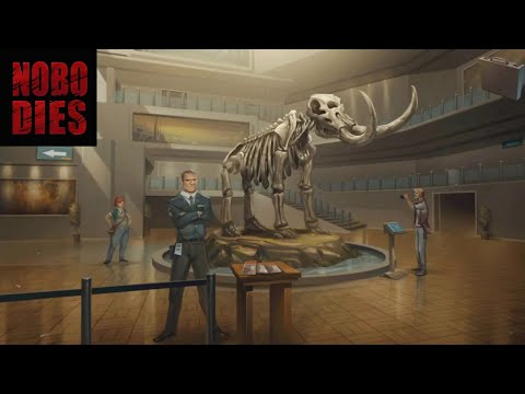NOBODIES : MURDER CLEANER [ OPERATION VII : PRIVATE COLLECTION ]  | #NOBODIES #GAME |