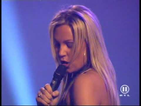 Kate Ryan - Libertine (Live In The Dome)