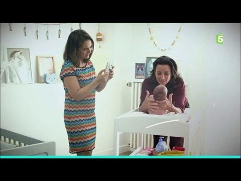 REPLAY - Adoption : Comment accueillir son enfant ? La Maison des Maternelles