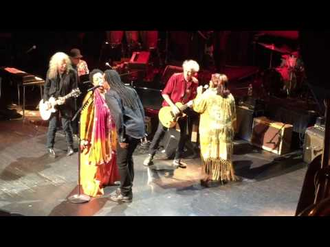 06 Merry Clayton honored at the Apollo Oct 2015 Gimme Shelter