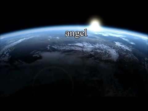 Miréya (16 years) - I am your angel (cover, Sarah Brightman)