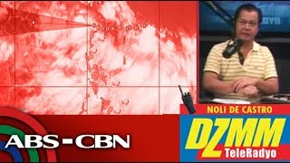 DZMM TeleRadyo: More monsoon rains as Henry moves to West PH Sea, new storm brews