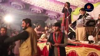 Chola Boski Da Singer Zeeshan Rokhri New Show Esa Khel 3112 2017