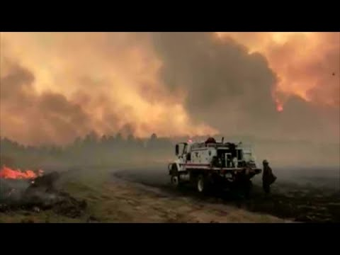 FEMA denies Montana's request for disaster declaration, $15M in wildfire aid