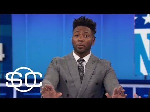 Ryan Clark says Jaguars have a chance to be competitive in the postseason | SportsCenter | ESPN