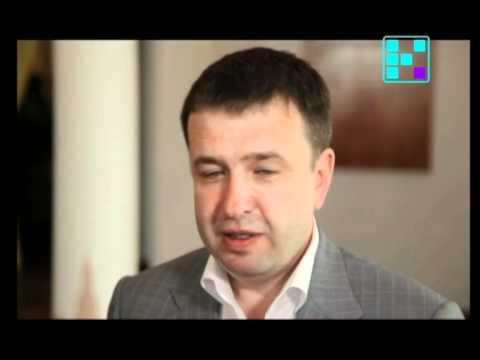 Крымский Форум (Укоопсоюз) - Сюжет в новостях