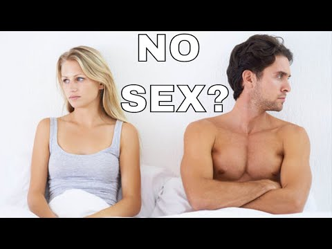Is Anxiety Ruining Your Sex Existence