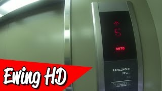 Uji Nyali Di Lift Berhantu Ft. Qorygore & Son Of Dad | #MalamJumatEXPLORE - Eps. 8