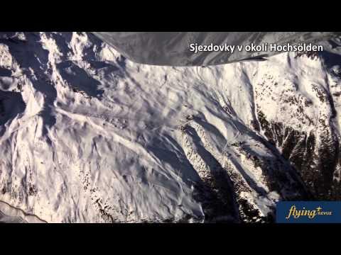 Alpy (Evropské limity) - Innsbruck, Sion - Den 2, 18. 2. 2015