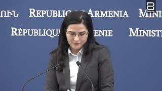 Հայաստանն ունի բավարար ռեսուրս՝ ավարտելու ՀԱՊԿ գլխավոր քարտուղարի պաշտոնում իր ժամկետը