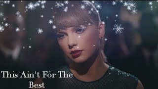 Delicate - Taylor Swift | whatsApp status