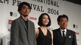 東京国際映画祭 2014 09 30