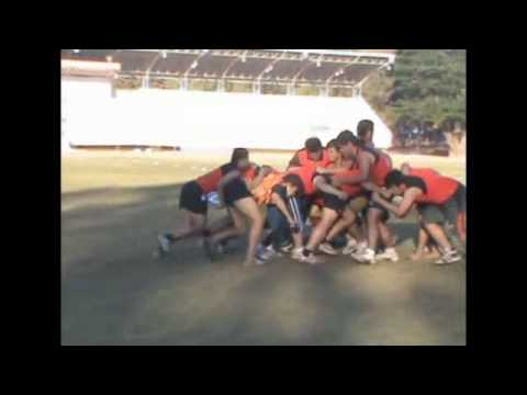 Khon Kaen University  - Student Video