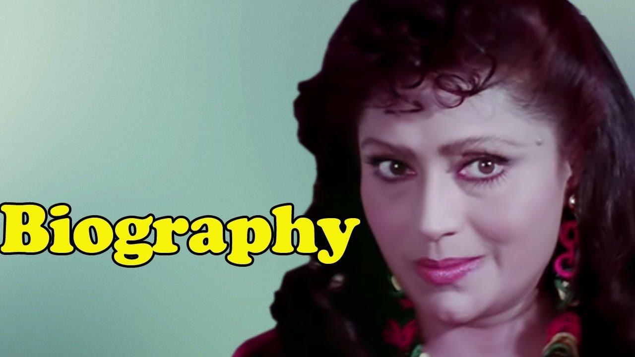 Download Bindu - Biography in Hindi | बिंदू की जीवनी | बॉलीवुड अभिनेत्री | Life Story