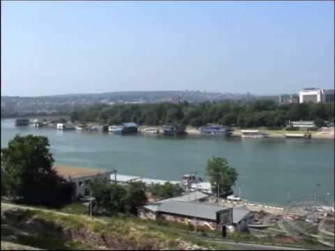 Kalemegdan & Beogradska Tvrđava (Belgrade/Beograd)