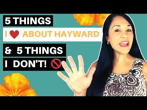 Hayward California | Living In Hayward | Pros And Cons Of Hayward