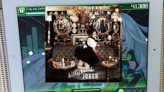 No.192[killy killy JOKER] ARTIST [分島花音] MASTER Lv.63.0 player.t...