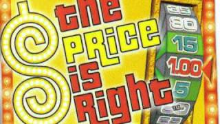 The Price is Right Theme 800% Slower
