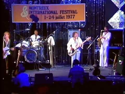 Average White Band   A Love Of Your Own   (Live In Montreux)1977