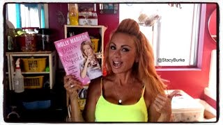 Pre-Review of Holly Madison`s Book