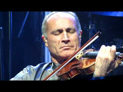 Yanni In Houston 08-19-2012 Samvel Yervinyal