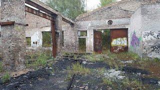 Haunted Berlin #3 Trailer: Soviet Police School