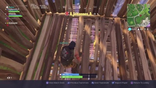 Fortnite SvE| The Grind is real with my brother