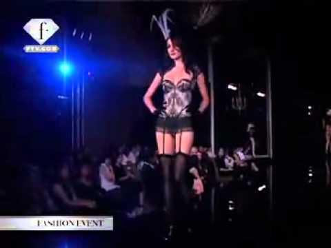 Chantelle Lingerie Fashion Show A_W 2008_2009.mp4