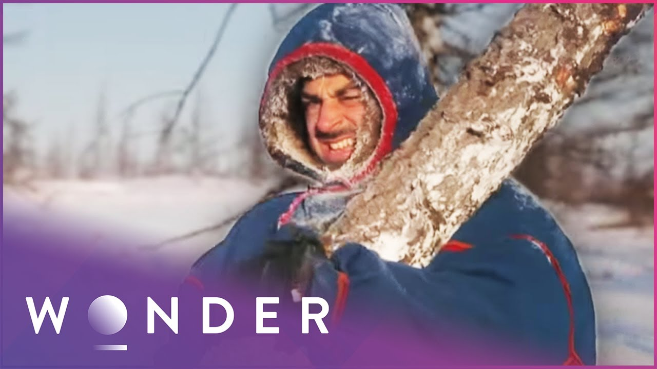 Download The Tribe That Survive In Sub-Zero Conditions | Beyond Human Boundaries S1 EP3 | Wonder