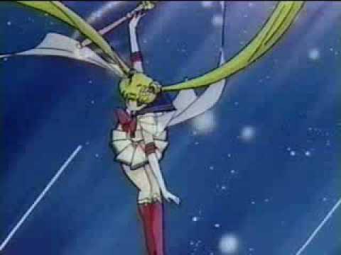 Butterfly Mega Remix  Sailor Moon